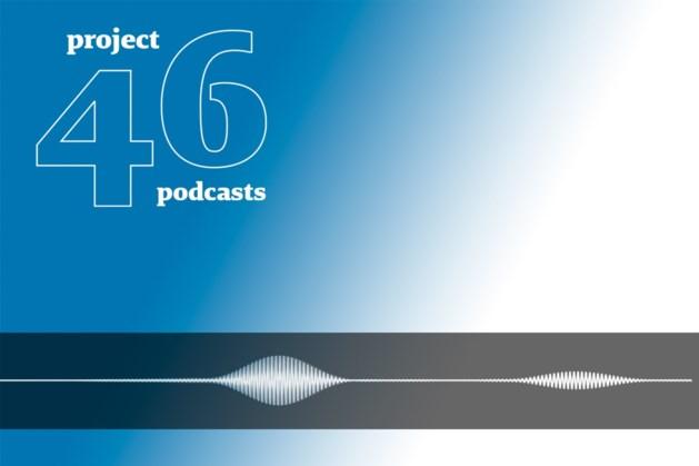 Luister naar aangrijpende verhalen over verkeersslachtoffers in de podcasts van Project 46