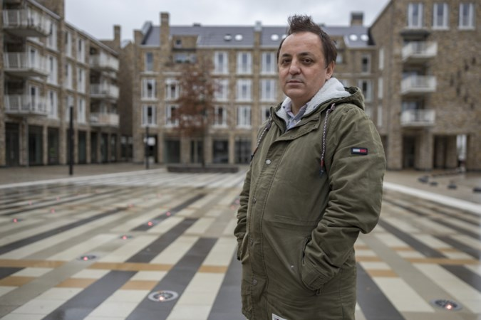 Akense projectontwikkelaar Ali Akgün ziet megaproject FestiVaals als een cadeau