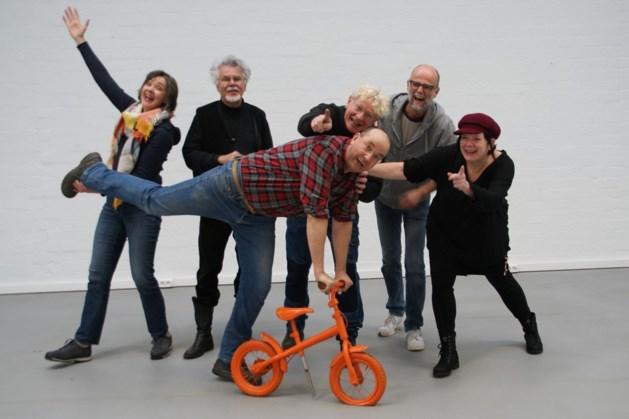 'Odd gaat vreemd' met 31 Venlose kunstenaars