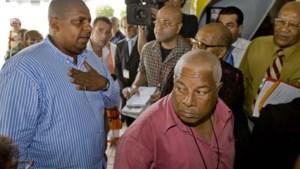 Rechter spreekt vonnissen Decembermoorden uit: vrijspraak voor 'rechterhand' Bouterse