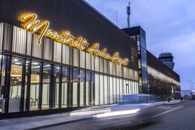 Vrachtsector Maastricht Aachen Airport draagt 300 miljoen bij aan Limburgse economie