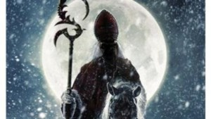 RTL doet horrorfilm Sint in de ban vanwege Zwarte Piet
