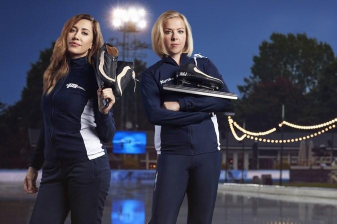Nieuw tv-programma De IJzersterkste: 'Zet een Turk nooit op het ijs'