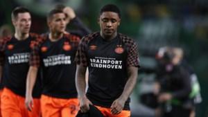 PSV dient klacht in bij UEFA over behandeling fans door Portugese politie