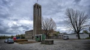 Kerkrade wil glas-in-loodramen Jos Stassen redden bij sloop Blijde Boodschapkerk