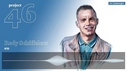 Podcast: Rody (23) uit Landgraaf crashte in Nederweert-Eind en lag uren in de greppel