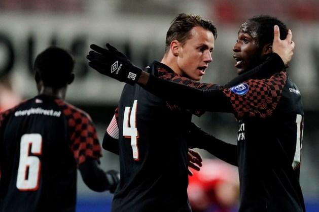 Helmond Sport onderzoekt racistisch incident