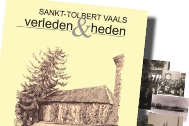 Joods Vaals onder de aandacht in jaarboek 'Verleden en Heden' van heemkundekring Sankt Tolbert