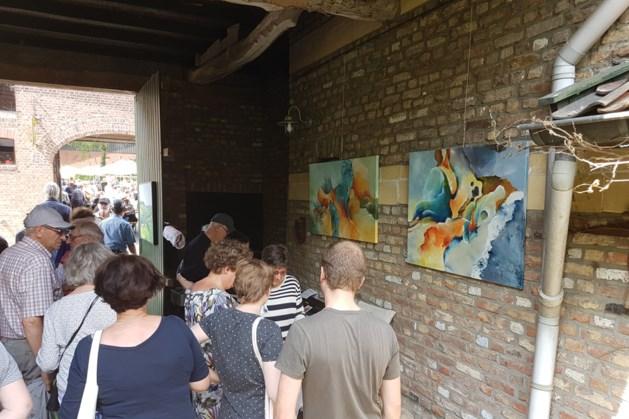 Inschrijving expositie De Poorten van Reijmerstok geopend