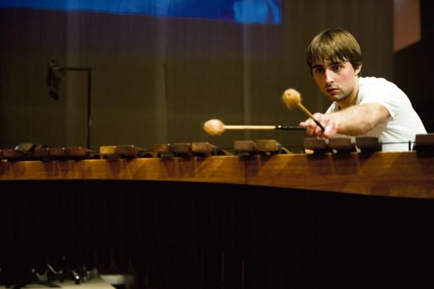 Muziekprijs voor Dominique Vleeshouwers