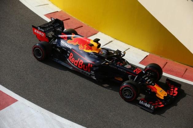 LIVE: Kan Verstappen schitteren in laatste Grand Prix van het seizoen?