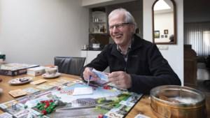 Kerkrade heeft nu ook zijn eigen Monopoly: honderden mensen trotseren kou voor bordspel
