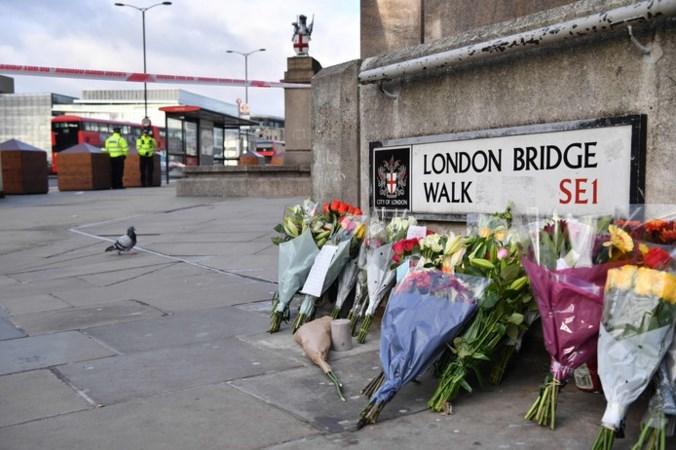 Tot levenslang veroordeelde moordenaar op verlof overmeesterde terrorist London Bridge