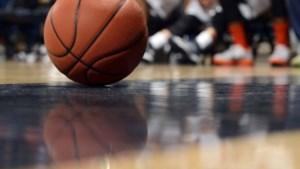 Prima overwinning voor Basketball Academie Limburg