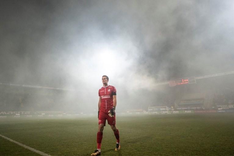 Mist en rook krijgen Fortuna niet gek, Sittardenaren doen gouden zaak met winst
