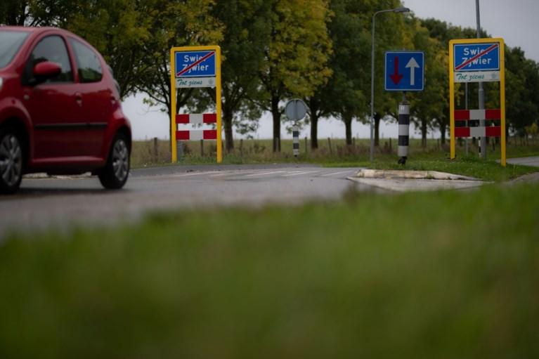 'Randwegmijders' teisteren dorpen Beekdaelen