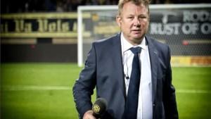 Wim Frijns maakt honderdste uitzending voor RTV Parkstad