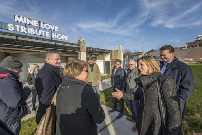Foodhall is broodnodige impuls voor kwakkelende Heerlense weekmarkten