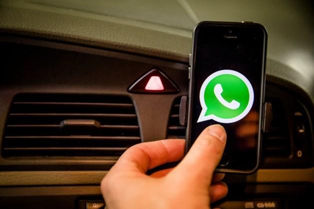 Maasgouw stopt met WhatsApp
