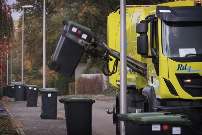 Weertenaar dreigt komend jaar meer te moeten betalen voor ophalen afval