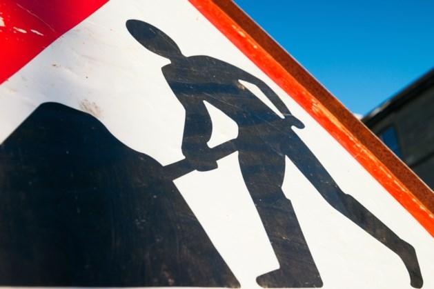 Toerit en afritten A76 dicht wegens werkzaamheden