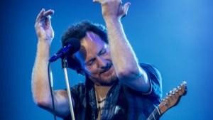 Pearl Jam naar Ziggo Dome én op Rock Werchter