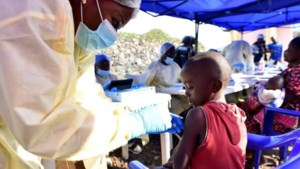 50 miljoen EU-geld voor strijd tegen ebola