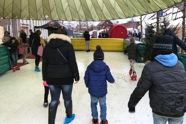 Offenbeek krijgt weer kerstmarkt met schaatsbaan