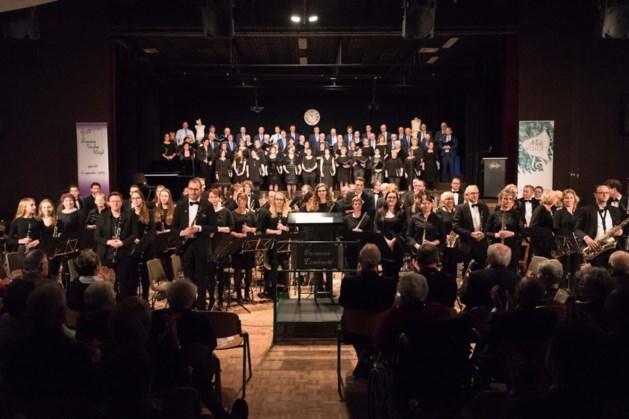 Meijelse muziekvereniging bundelen krachten voor Oudjaarsconcert