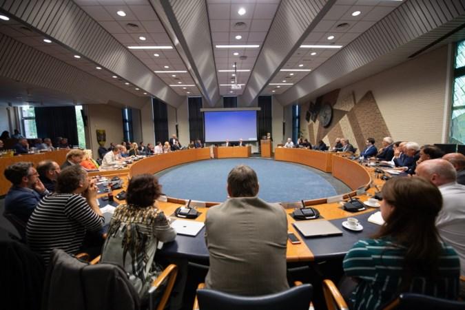 GroenLinks, D66 en PvdA willen in Sittard-Geleen coalitie met GOB en CDA