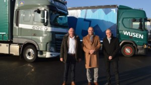 Wijsen Logistics (Maastricht) in Belgische handen