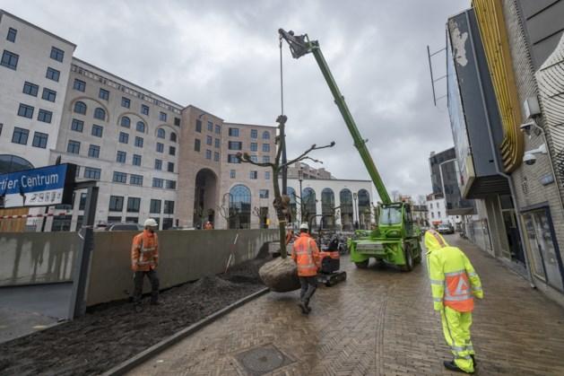 Parkeergarage Maankwartier Centrum Heerlen verlaagt prijzen