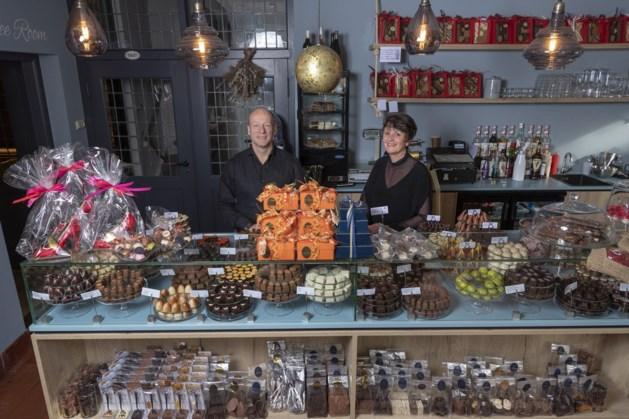 Sylvia en Ben uit Venlo hebben geen last van decemberkilo's