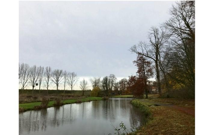 Wandelen: langs gedichten in Elsloo als ode aan Sint Nicolaas