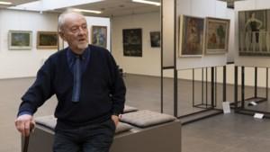 Limburgse kunst in jaren vijftig 'beetje braaf'