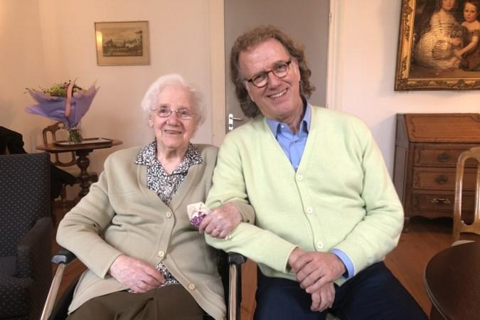 Rieus oudste fan zuster Leona (105) uit Maastricht overleden
