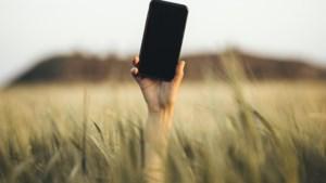 Tien handige apps voor de wandelaar