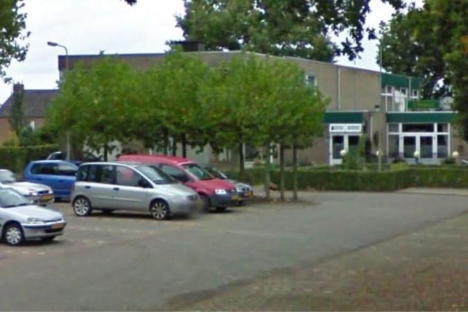 Subsidies en lening om gemeenschapshuis in Genhout te redden