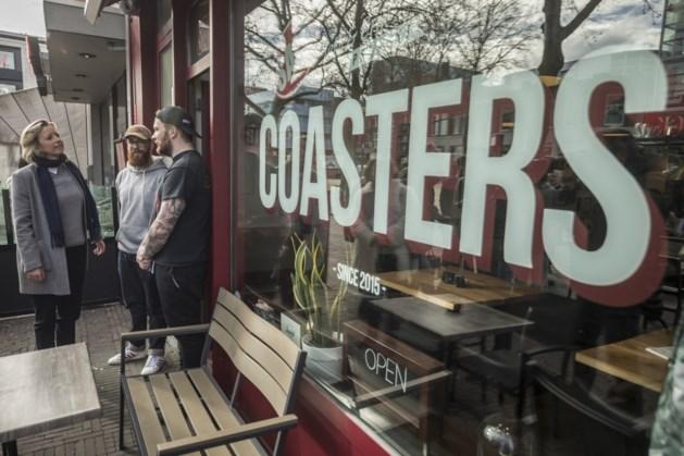 Koffiezaak en kledingwinkel Coasters in Heerlen gaat stoppen