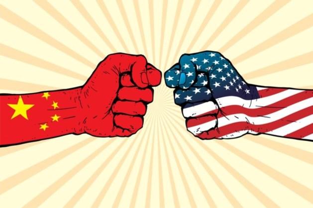 Trump wacht mogelijk met handelsdeal China