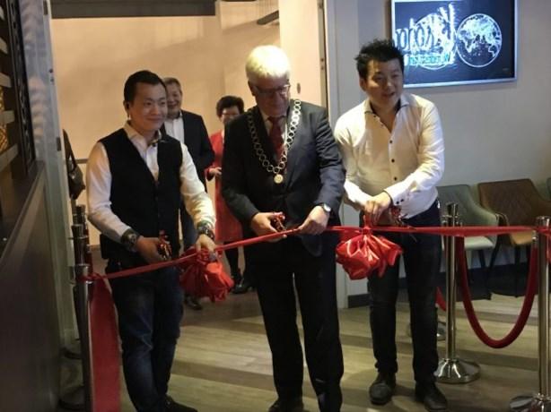 Nieuw Kodoo Wereldrestaurant (Sittard) biedt plaats aan 580 gasten