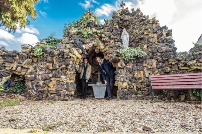 Gezocht: onbekende Lourdesgrotten in Limburg