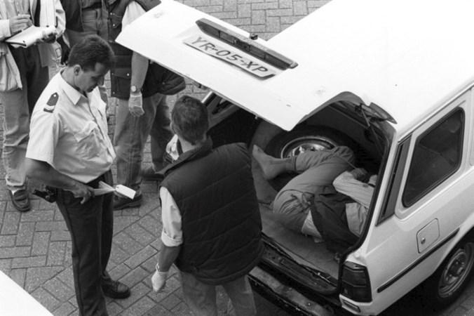Politie houdt Rotterdammer (74) aan voor mysterieuze moord uit 1991