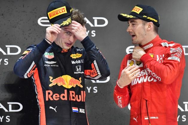 Podcast: 'Max Verstappen doet volgend jaar mee om de wereldtitel' | Brandstof #21