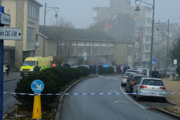 Rellen op Belgisch atheneum wegens uitblijven examenrooster en gebrek aan wc-papier