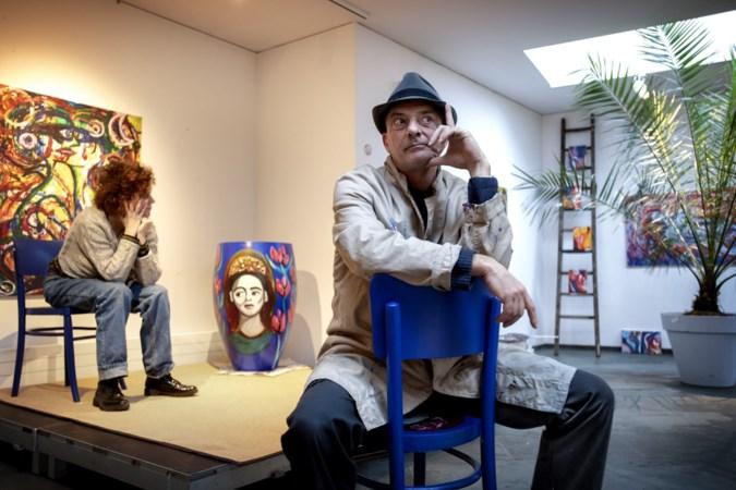 Raphael Kuipers verruilt Blauwe Huis in Heerlen voor huisje zonder water en stroom in Spaanse bergen