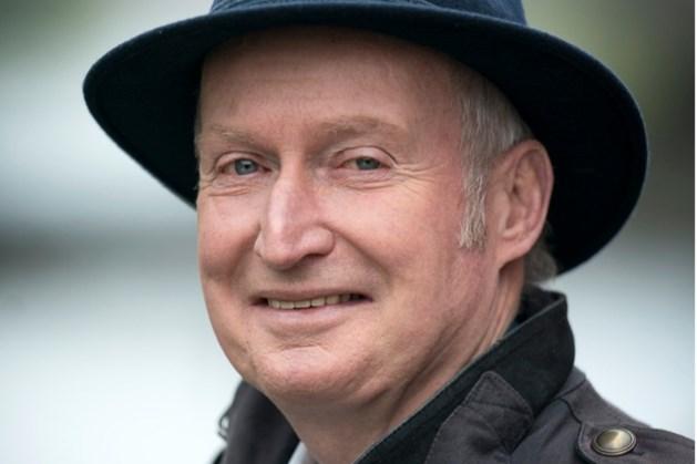 Theo Verbruggen moet weg bij NOS Journaal: 'Het voelt nog onwerkelijk'