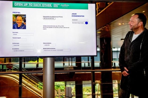 Rotterdam heeft bijna alle songfestivalvrijwilligers al binnen