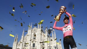 Dumoulin naar Giro? 'Dat staat nog niet vast'