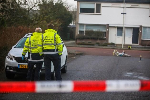 Meisje (7) op fiets raakt ernstig gewond bij verkeersongeval in Someren
